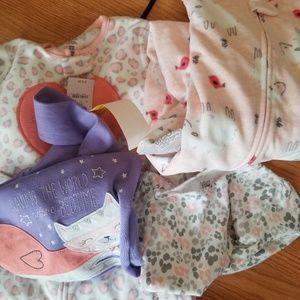 Toddler Girls - 2T bundle -New girls clothing